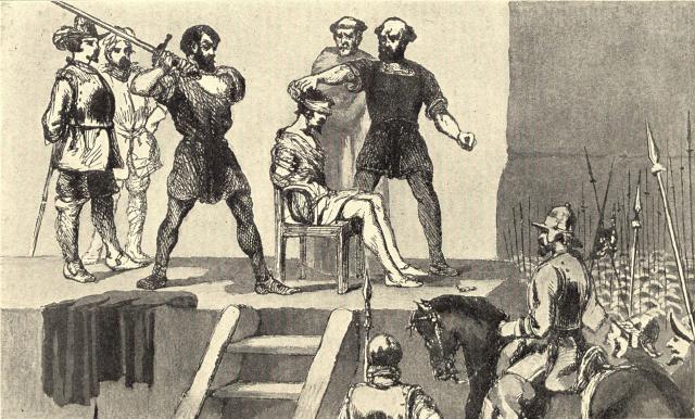 Une petite histoire par jour (La France Pittoresque) - Page 15 1280px-execution_of_balboa-5522abe