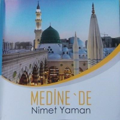 Nimet Yaman - Medine�de (2014) Full Alb�m indir