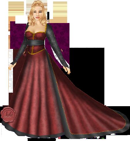 Des robes pour toutes les occasions Lyanavertnoir-garsande-52e946b