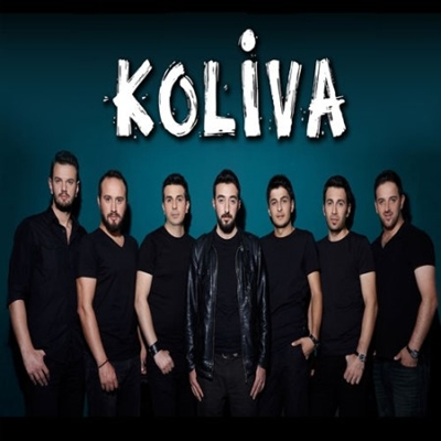 Koliva - Kara Sevda (2014) Single Alb�m indir