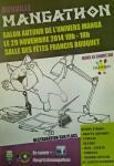 [29/11/2014] Mangathon à Merville (59660) ( lot offert par Jerome Alquié ) 10665333_55587771...370912_n-47eaad4