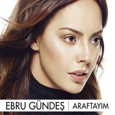 Ebru G�nde� - Araftay�m (2014) Audio Cd indir