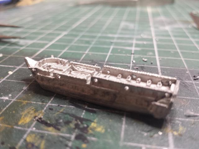 Montage de navires au 1/1200 20141111_142942-49547cd