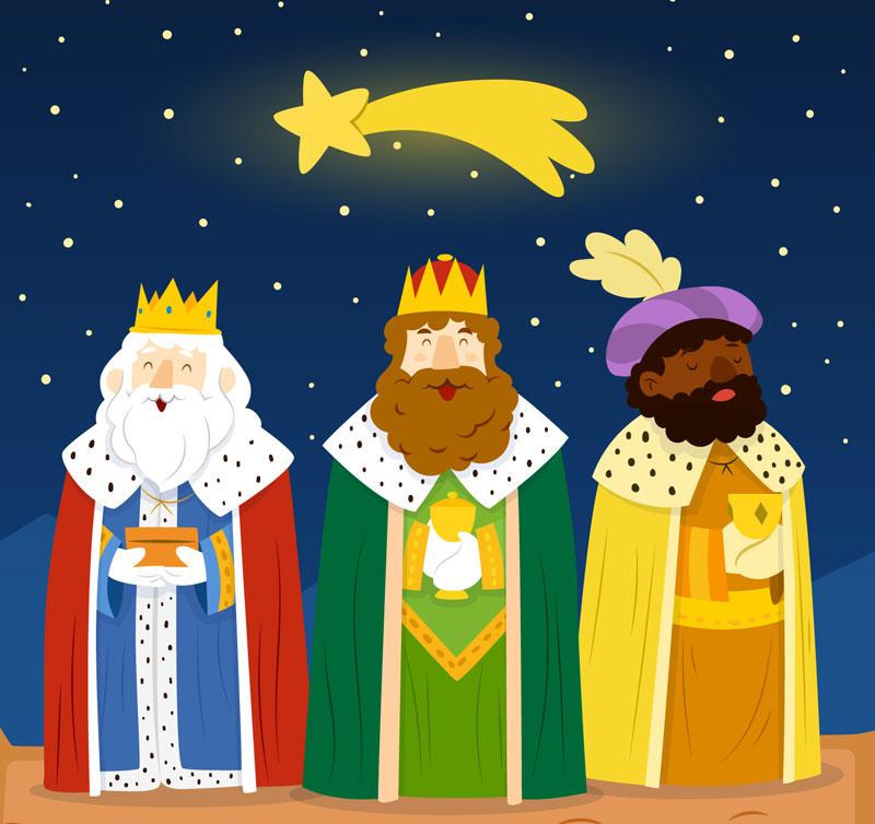 Los Reyes Magos han llegado a Comunidad ID Reyesmagos-559469c