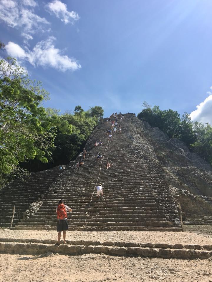 Voyage au Mexique 31958204_10215939...356544_n-5477653