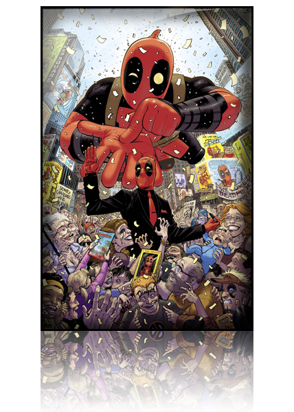 Deadpool Tome 04