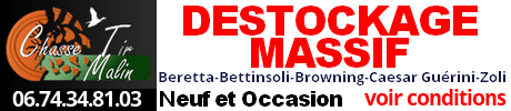 CTM DESTOCKAGE