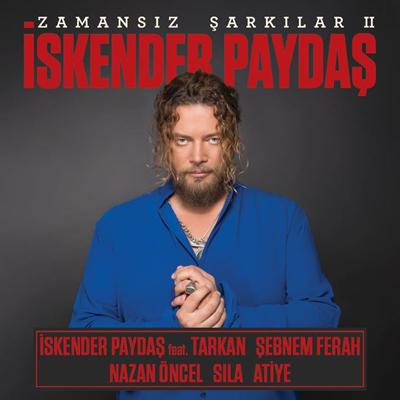�skender Payda� - Zamans�z �ark�lar 2 (2014) Full Alb�m indir