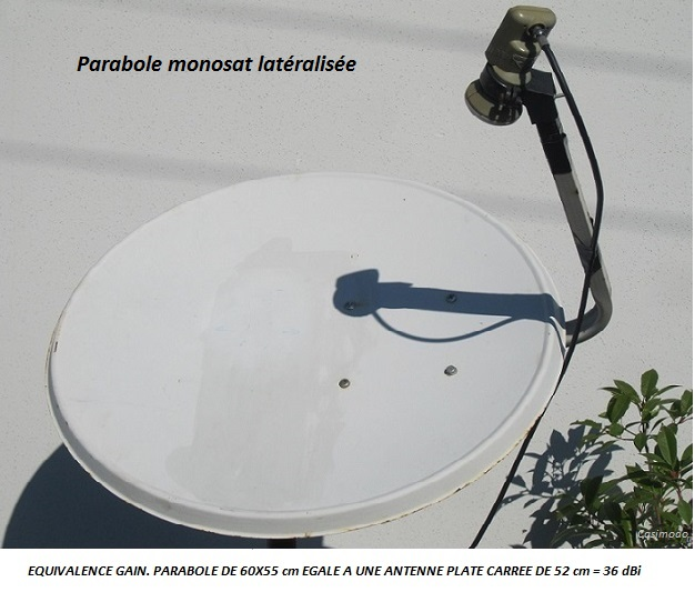 Parabole satellite d interieur 28 images antenne for Antenne satellite interieur orange