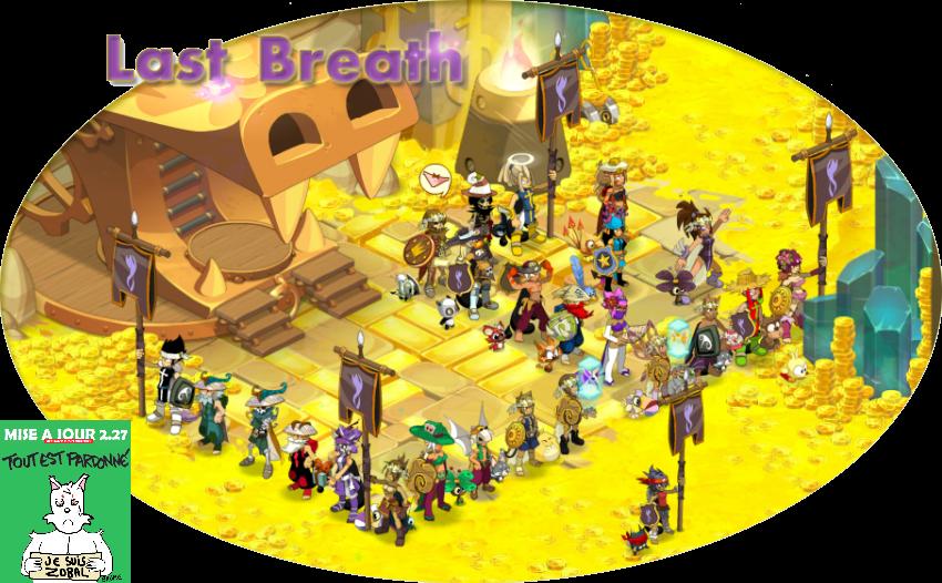 Last Breath Index du Forum