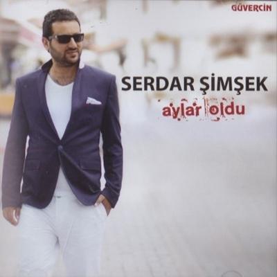 Serdar �im�ek - Aylar Oldu (2014) Full Alb�m indir