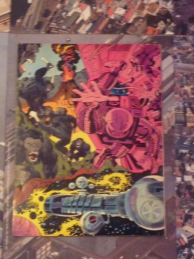 quelques livres sur 2001 odyssée de l'espace Ti67-p1230132-49743eb