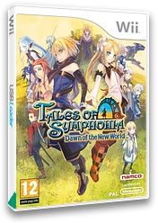 tales of symphonia casino paradise mode