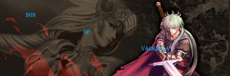 Son Of Valhalla Index du Forum