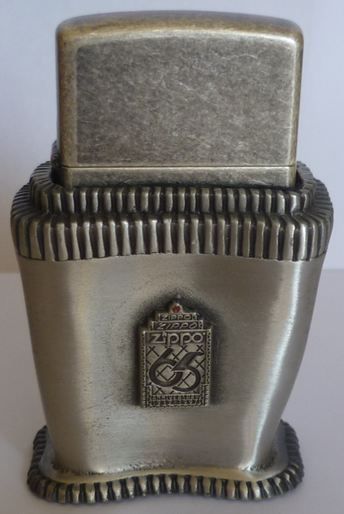 [Datation] Les Zippo Table Lighter Zippo-1997-janvie...65th-10--5269098