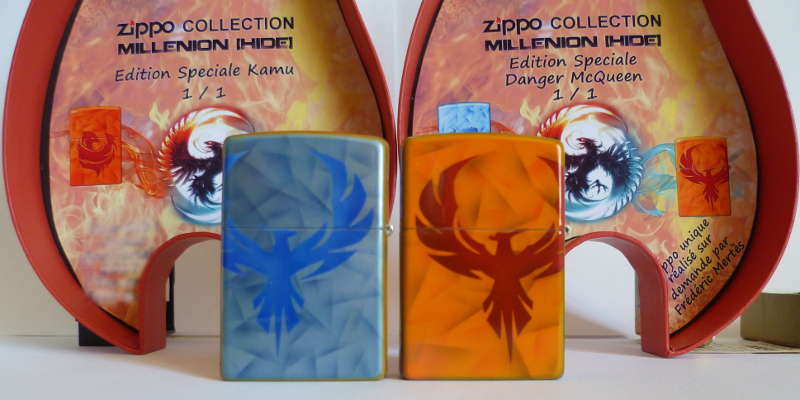 [Danger McQueen] Collection Zippo-2017-juin--...anger-3--52afc1f
