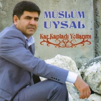 M�sl�m Uysal - Kar Kaplad� Yollar�m� (2014) Full Alb�m indir