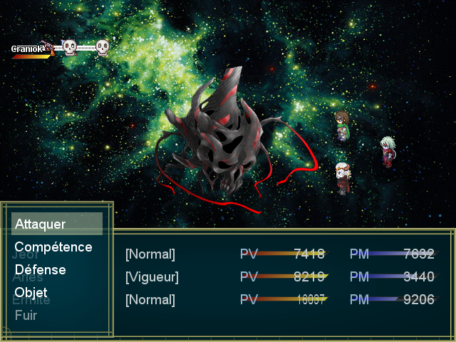 Chroniques de la guerre des Six : Yggdrasil la quête du dragon de sang Outremonde7-4714231