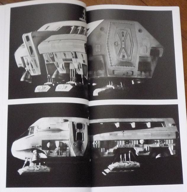 quelques livres sur 2001 odyssée de l'espace Tip1220638-4952f52