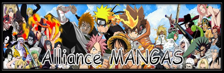 alliance MANGAS Index du Forum