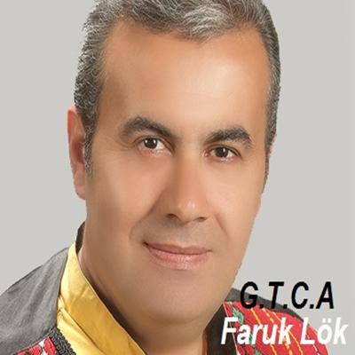 Faruk L�k - Gaziantep T�rk�leri & Can�m Antep (2014) Full Alb�m indir