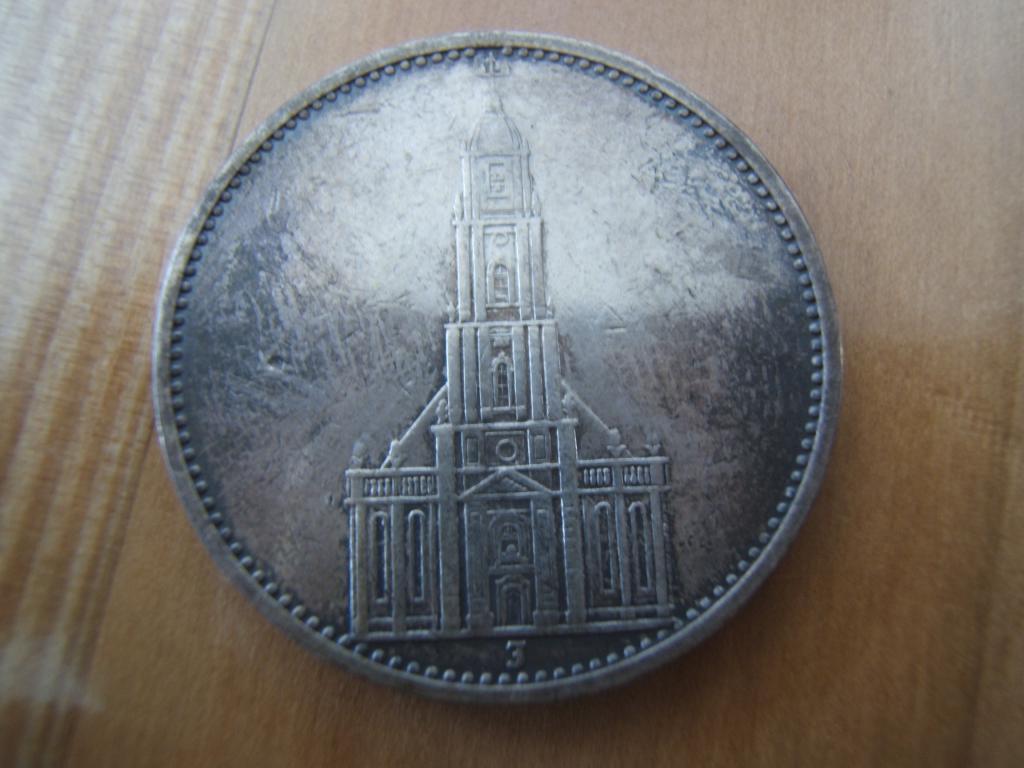 de la  pièces de monnaie Dscf6365-47b9820