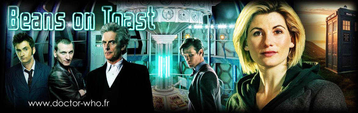Doctor Who Index du Forum