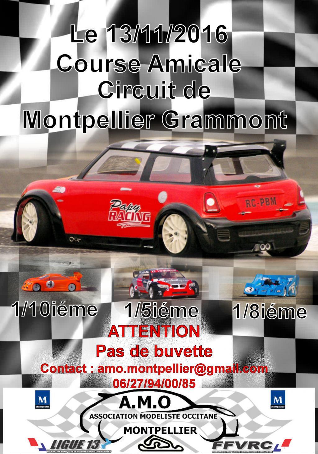 Course amical club Amo à Montpellier  Amicale.13.11.2016.1024-50b9b73