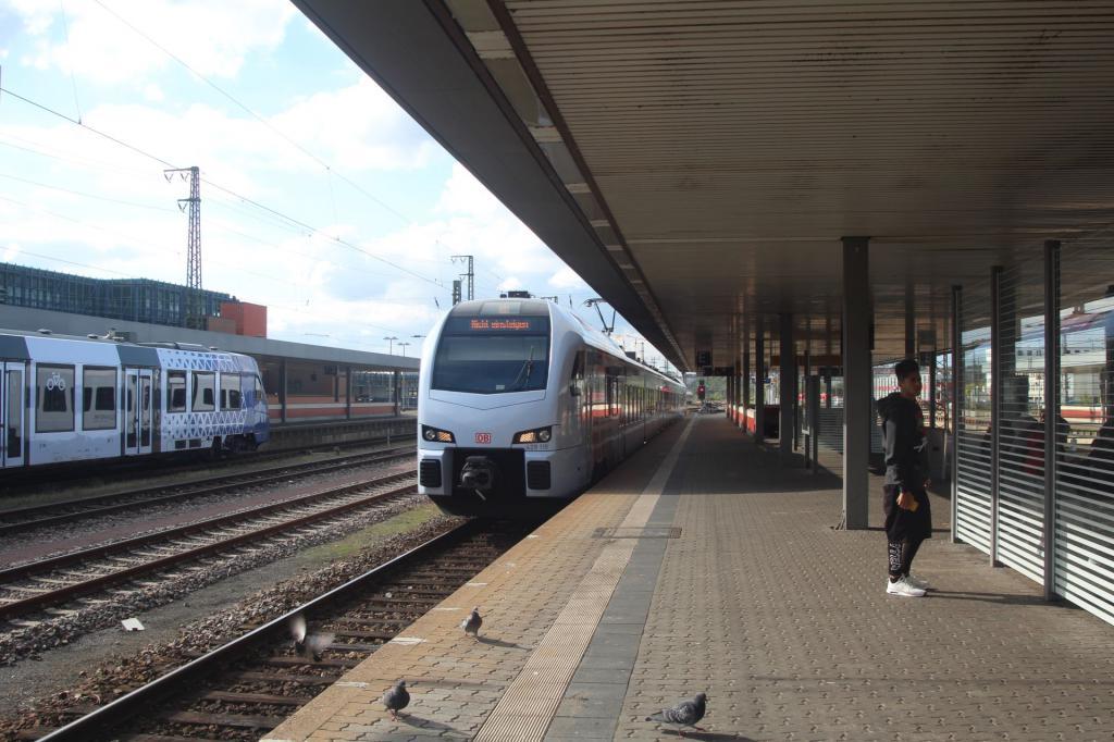 La gare de Saarbrucken  Img_1679-50aaa02