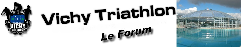 vichy triathlon Index du Forum