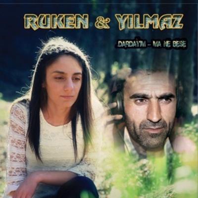 Ruken & Y�lmaz - Darday�m (2014) Full Alb�m indir