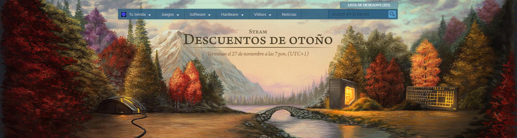 Proximas rebajas y ofertas en tiendas online Steamoto-o-55669b3