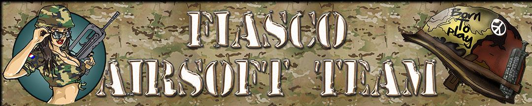 Fiasco Airsoft Team