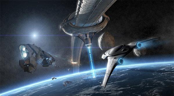 Union Galactique de Cygnus Index du Forum