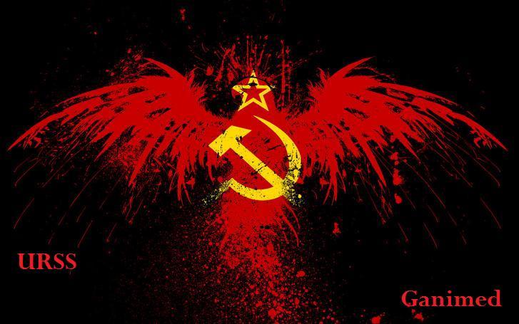 URSS ganimed Index du Forum
