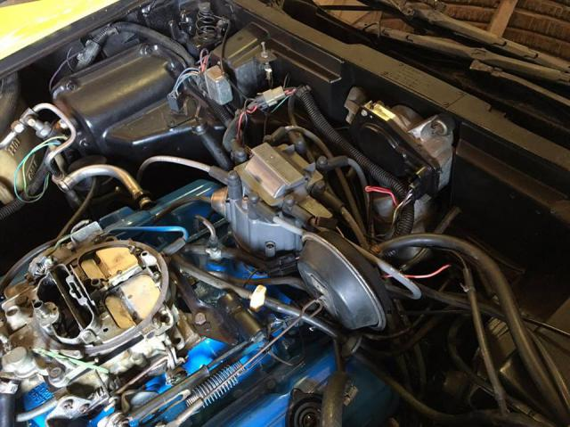 restauration corvette ou plutôt un petit lifting pour noel - Page 4 52-51a21b4