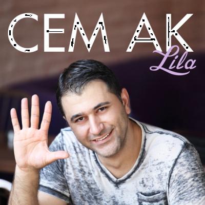 Cem Ak - Lila (2014) Full Alb�m indir