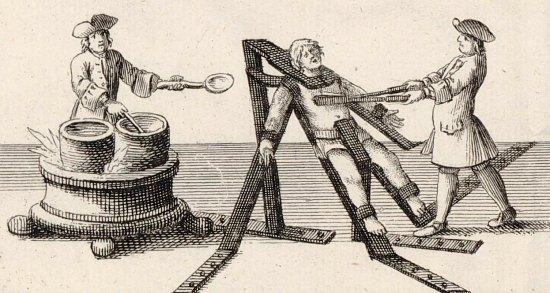 Une petite histoire par jour (La France Pittoresque) - Page 5 Execution-damiens-2-5433b97