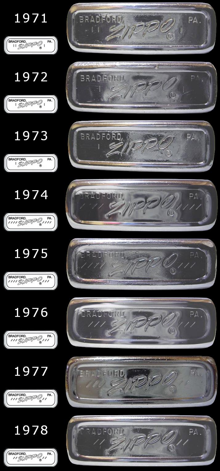 [Datation] Les Zippo Regular Regular-1971-1978-5266fc3