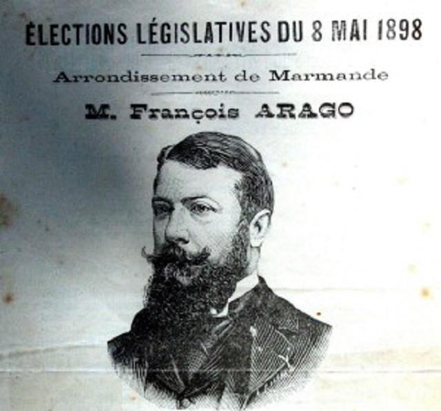 Une petite histoire par jour (La France Pittoresque) - Page 15 Francois-arago-af...-300x280-552b74b