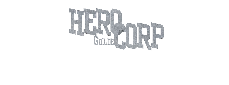 Herø Corp @ Archimonde Index du Forum