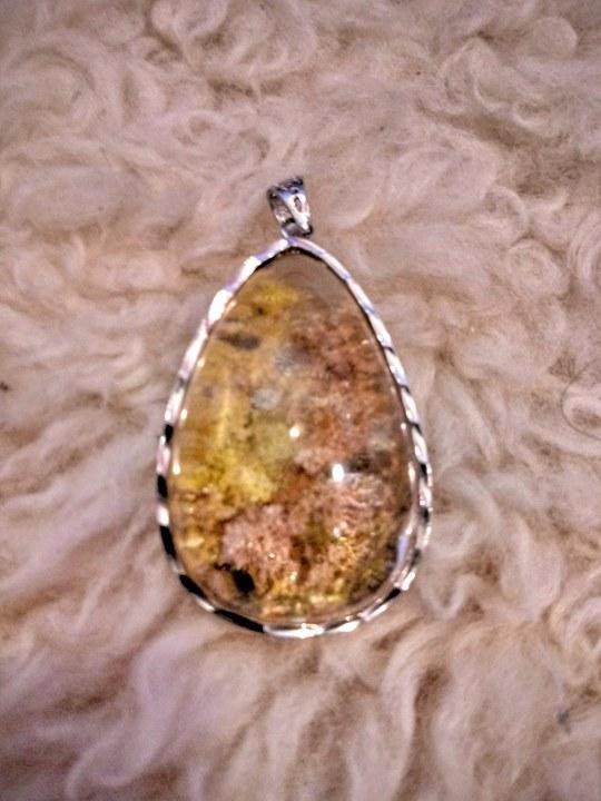 mes minéraux - Page 3 Lodolite-5411287