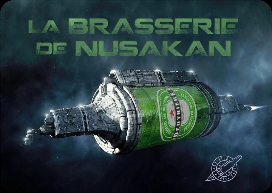 La Brasserie de Nusakan