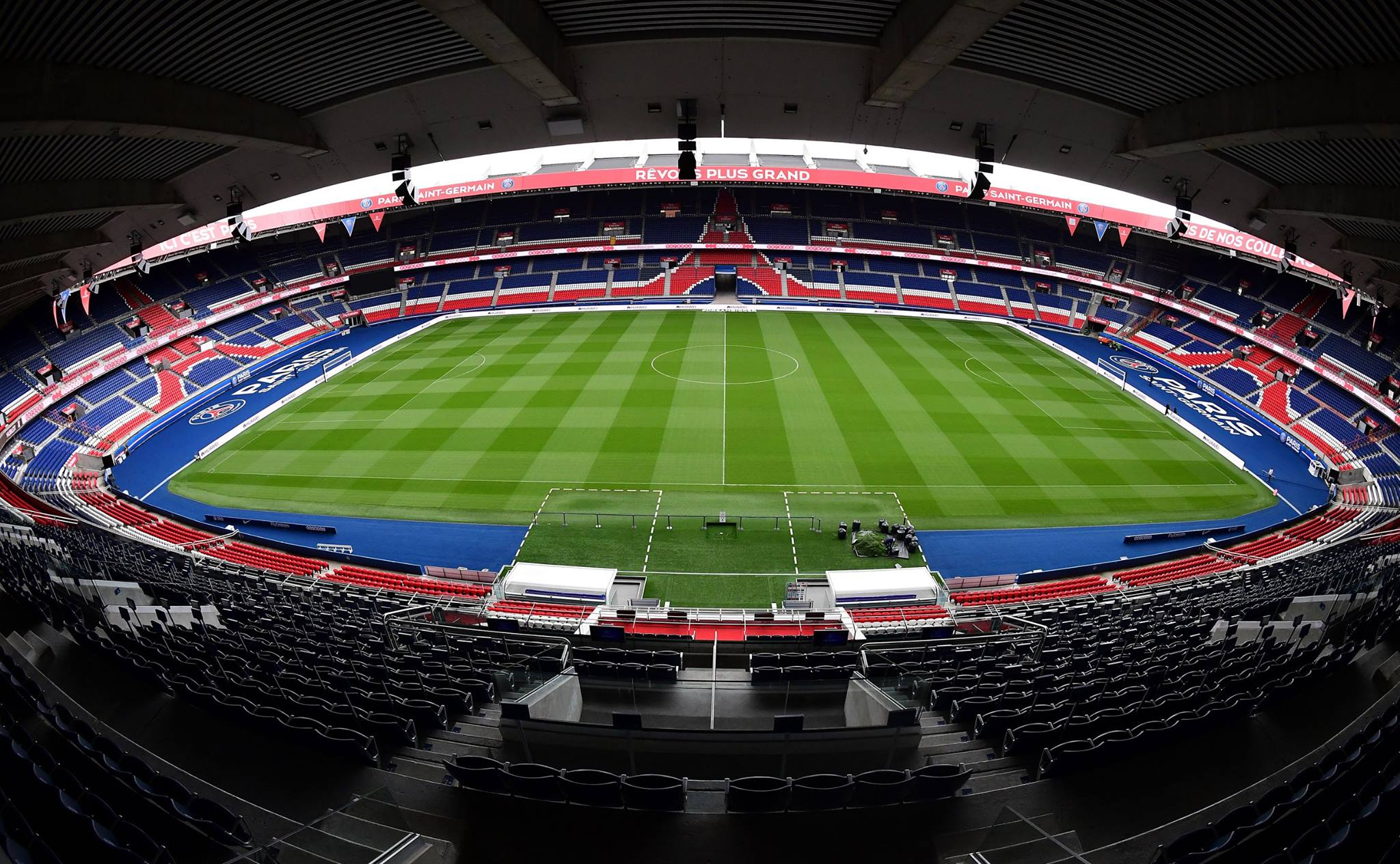 Image result for parc des princes