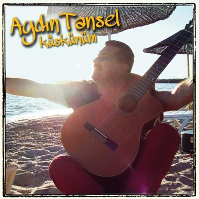 Ayd�n Tansel - K�sk�n�m (2014) Full Alb�m indir