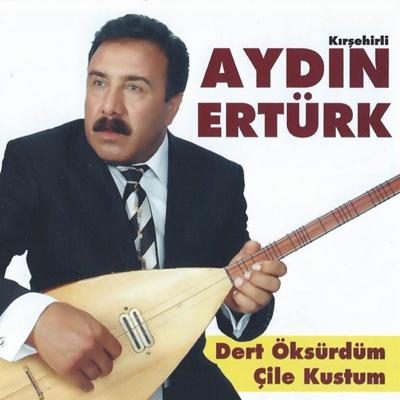 K�r�ehirli Ayd�n Ert�rk - Dert �ks�rd�m �ile Kustum (2014) Full Alb�m indir