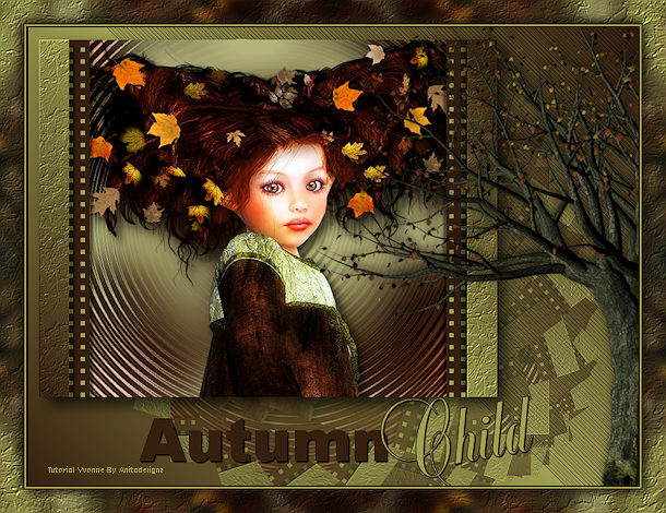 Autumn Child Modelo-46fff2d