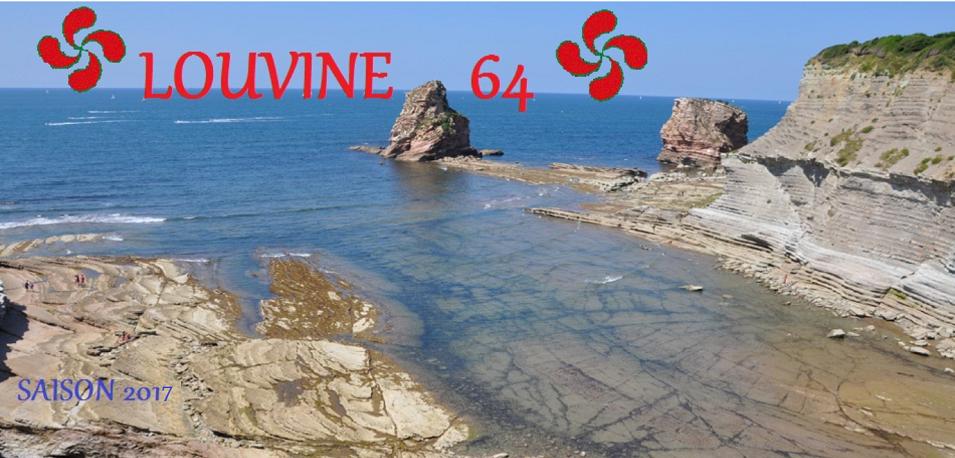 Pêcheurs du pays basque Index du Forum