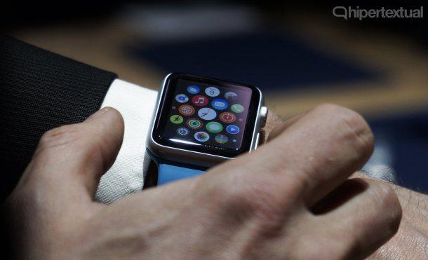 2,3 millones de Apple Watch son un cifra espectacular incluso para Apple