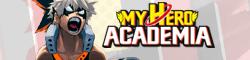 My Hero Academia [NOUVEAU]